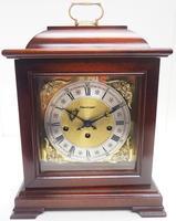 Kieninger Mantel Clock 8 Day Westminster Chime Mantle Clock (8 of 12)