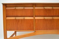 1950's Vintage Satinwood Sideboard (8 of 11)