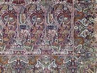 Antique Kirman Carpet (3 of 10)
