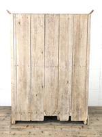 Victorian Pine Two Door Cupboard (11 of 11)