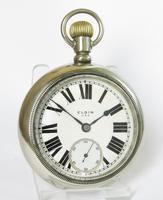 Antique Elgin Pocket Watch, 1918 (2 of 4)