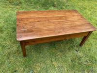 Cherrywood Coffee Table (6 of 6)