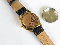 Gents 1950s MuDu Doublematic Wrist Watch (4 of 4)