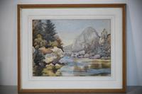 Helen Seddon - Watercolour