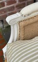 French 3 Piece Bergere Suite (11 of 26)