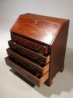 A George III Period Bureau (4 of 4)