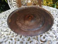 Ornate Brass Trivit 1850 (5 of 13)