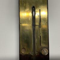Stick Barometer for Restoration French Georgian Mahogany (5 of 11)