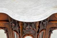 Victorian Walnut Side Cabinet (6 of 10)