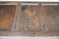 Charles I Oak Chest (3 of 12)
