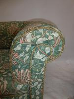 19th Century Chesterfield Sofa (2 of 8)