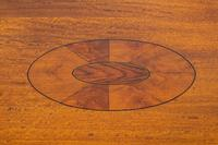 Satinwood Card Table in the Hepplewhite Style (8 of 8)