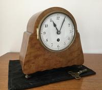 Lenzkirch Mantel Clock