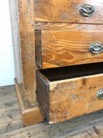 19th Century Antique Pine Housekeepers Cupboard (M-879) (2 of 13)