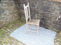 Glasgow School Arts & Crafts Chair (9 of 11)