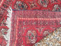 Turkoman Rug (5 of 6)