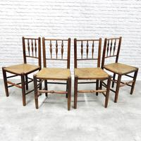 Set of 4 'Dales' Dining Chairs (2 of 8)