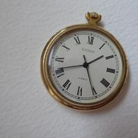 Sekonda Pocket Watch Working (7 of 7)