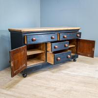 Sycamore Topped Dresser (2 of 10)
