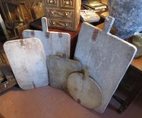 Set of 19th Century Bakers Preparstion Boards (3 of 8)