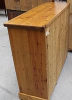 1960's Country Pine Merchants Chest Drawers (5 of 5)