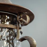 Arts & Crafts Lantern (4 of 7)