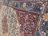 Antique Malayer Rug (5 of 9)