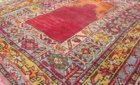 Antique Anatolian Prayer Rug (2 of 8)