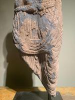 Small Gandharan Buddha Torso (5 of 5)