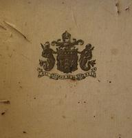 Antique Religious Walnut & Brass Box (5 of 6)