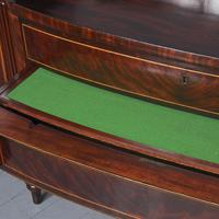 Exceptional George IV Mahogany Scottish Sideboard (5 of 12)