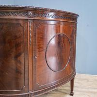Neoclassical Style Sideboard (2 of 12)
