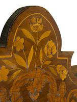 Dutch Marquetry Mirror Early 19thc (6 of 6)