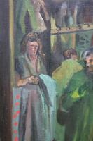 The Indoor Market by Edward Morgan (6 of 8)