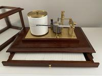 Display Barograph by Russell, Norwich (3 of 3)