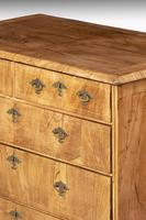 Queen Anne Period Chest of Drawers (4 of 6)