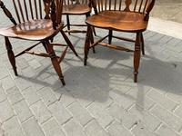 19th Century Windsor Chairs (10 of 10)
