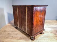 18th Century Walnut Chest of Drawers (5 of 11)