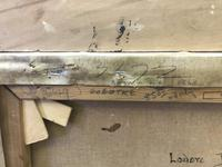 'Lodore Derwentwater' by Alfred Fontville de Breanski Jr (7 of 7)