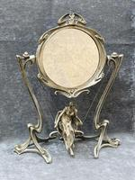 French Art Nouveau Mirror (5 of 13)