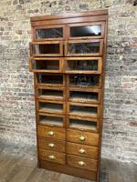 Original Dudley & Co Drapers Cabinet (5 of 10)