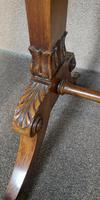 Early 19th Century Free Standing Rosewood Table (9 of 11)