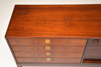1960's Rosewood Sideboard by Robert Heritage for Archie Shine (11 of 12)