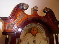 Scottish Longcase Clock by John Smith Pittenweem (10 of 16)