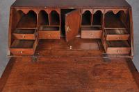 Early 18th Century Oak Bureau (7 of 14)