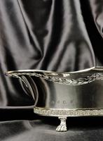 Large Edwardian Silver Centre Piece (6 of 12)