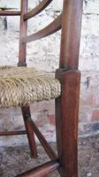 Cotswold School Ladderback Armchair (4 of 5)