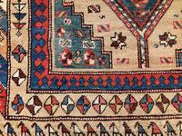Antique Anatolian Runner (7 of 9)