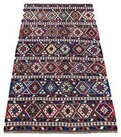 Antique Caucasian Shirvan Kilim (2 of 11)
