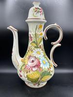 Antique Porcelain Ewer Aşurelik - Ibrik for a Turkish Market (3 of 7)